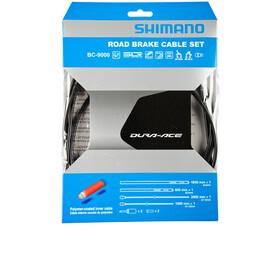 Shimano Dura-Ace BC-9000 Rem binnenkabel- & Behuizing polymeer zwart